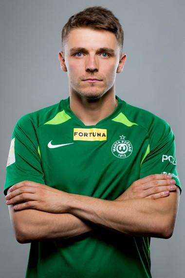 Adrian Laskowski Piłka nożna
