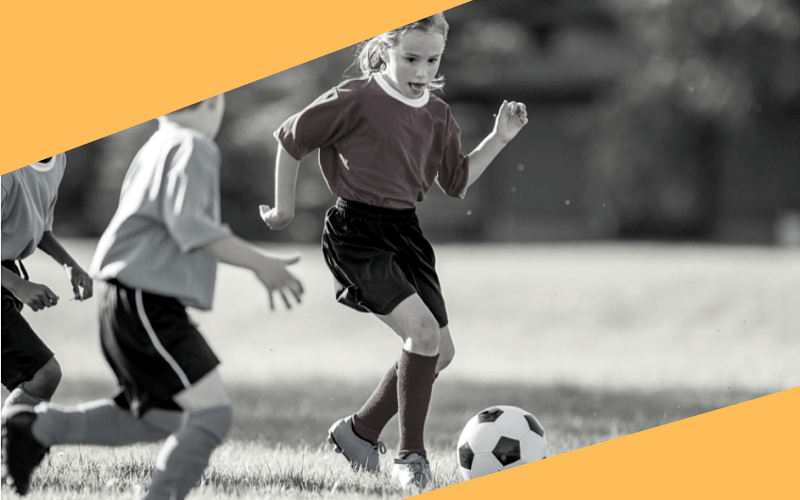 Czy dziewczynki powinny trenować jak chłopcy?